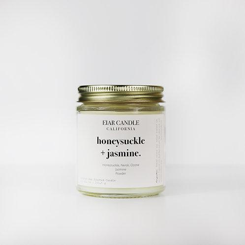 Honeysuckle + Jasmine