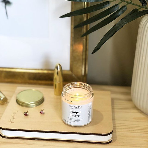 Juniper Breeze Petite Candle