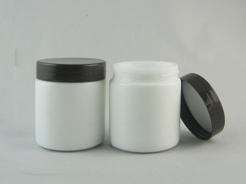 100g Private Label Cosmetic Glass Bottles