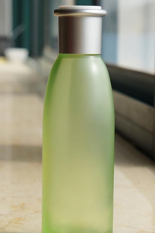 100ml 120ml facial water toner glass bottle