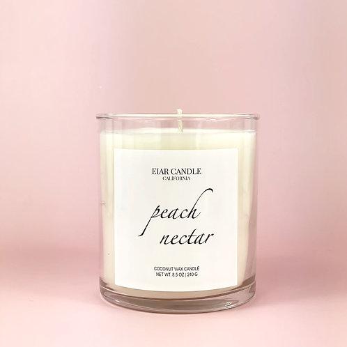 Peach Nectar Signature Candle