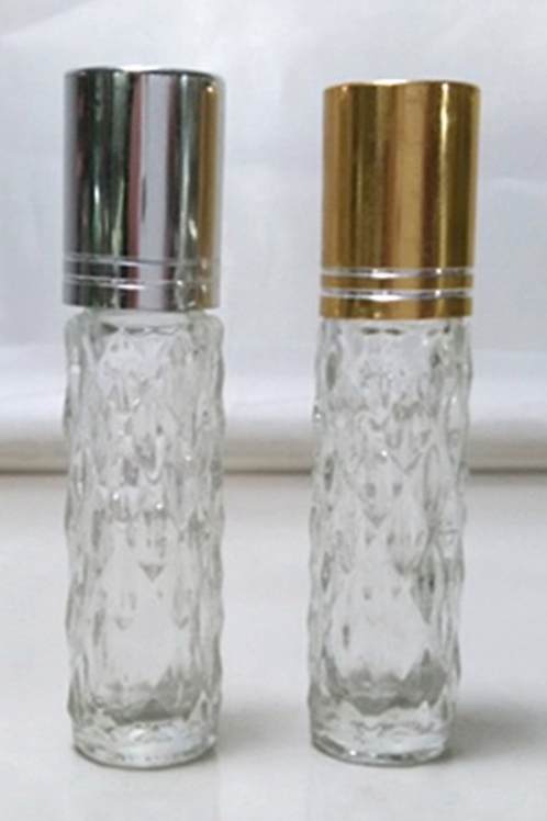 8ml 10ml 15ml Rollon Glass Bottles