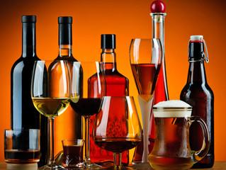 Glass Beer & Cider Bottles