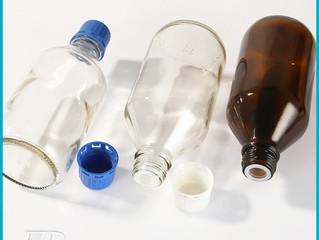 12oz 360ml 375ml glass flask supplier