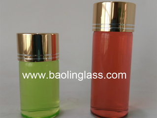 30ml empty medicine bottle health care products glass bottles