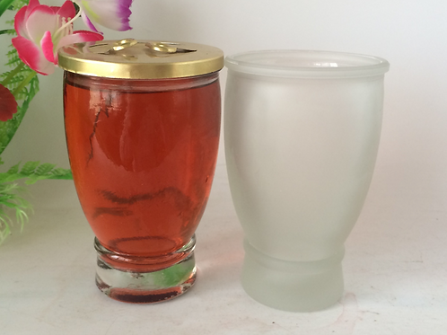 125ml small wine glass cup