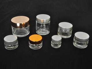 15ml 30ml 50ml 80ml 100ml cosmetic glass package