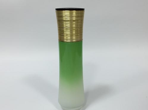 120ml premium glass toner emulsion bottle