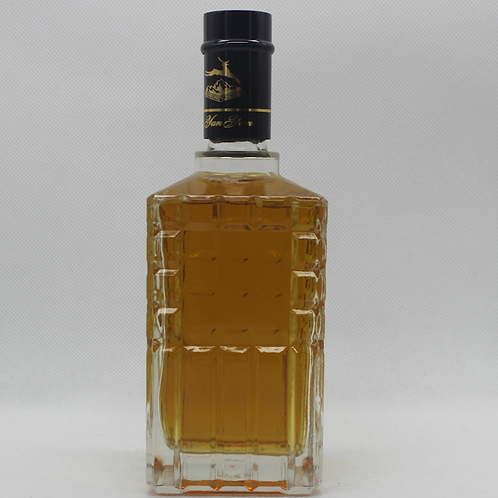 120ml 250ml 500ml small vodka glass bottle
