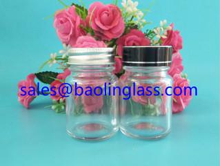 1 oz glass jar