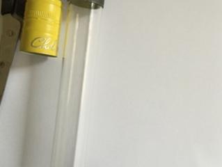 100ml tube wine glass bottle