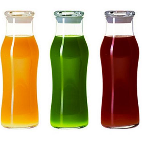 Fashion libbey 565ml juice glass bottle