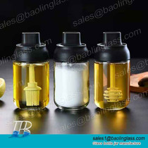 250ml Spice Glass Bottles Manufacturer