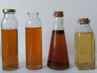 12oz 350ml beverage glass bottle with cork