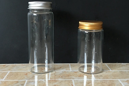 2oz 4oz 5oz 6oz high borosilicate glass bottle for pill