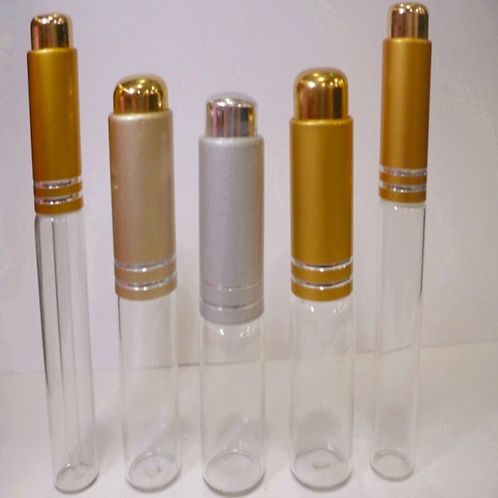 5ML 10ML perfume atomizer spray glass bottle
