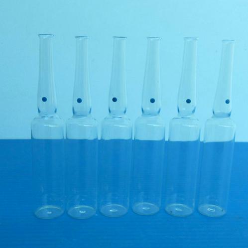 10ml ampoule glass bottle