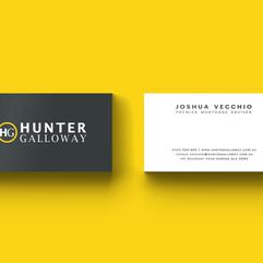 Hunter Galloway Cards