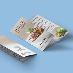 Thai Child Brochure