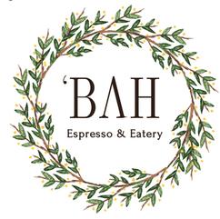 Bah Espresso Branding