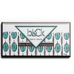 Block Chocolate Packaging
