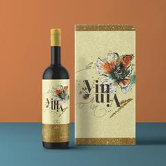 Vin Vin Wine Labels