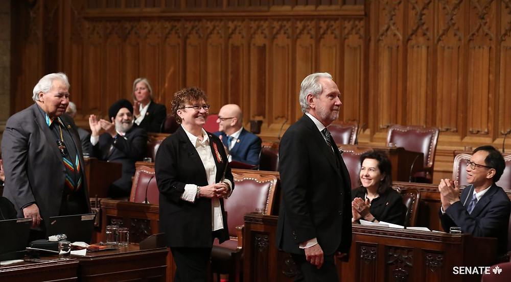 Independent Senators