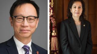 Le Groupe des sénateurs indépendants élit un nouveau facilitateur et une facilitatrice adjointe