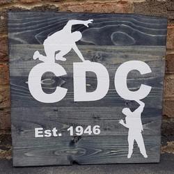 CDC Zombies