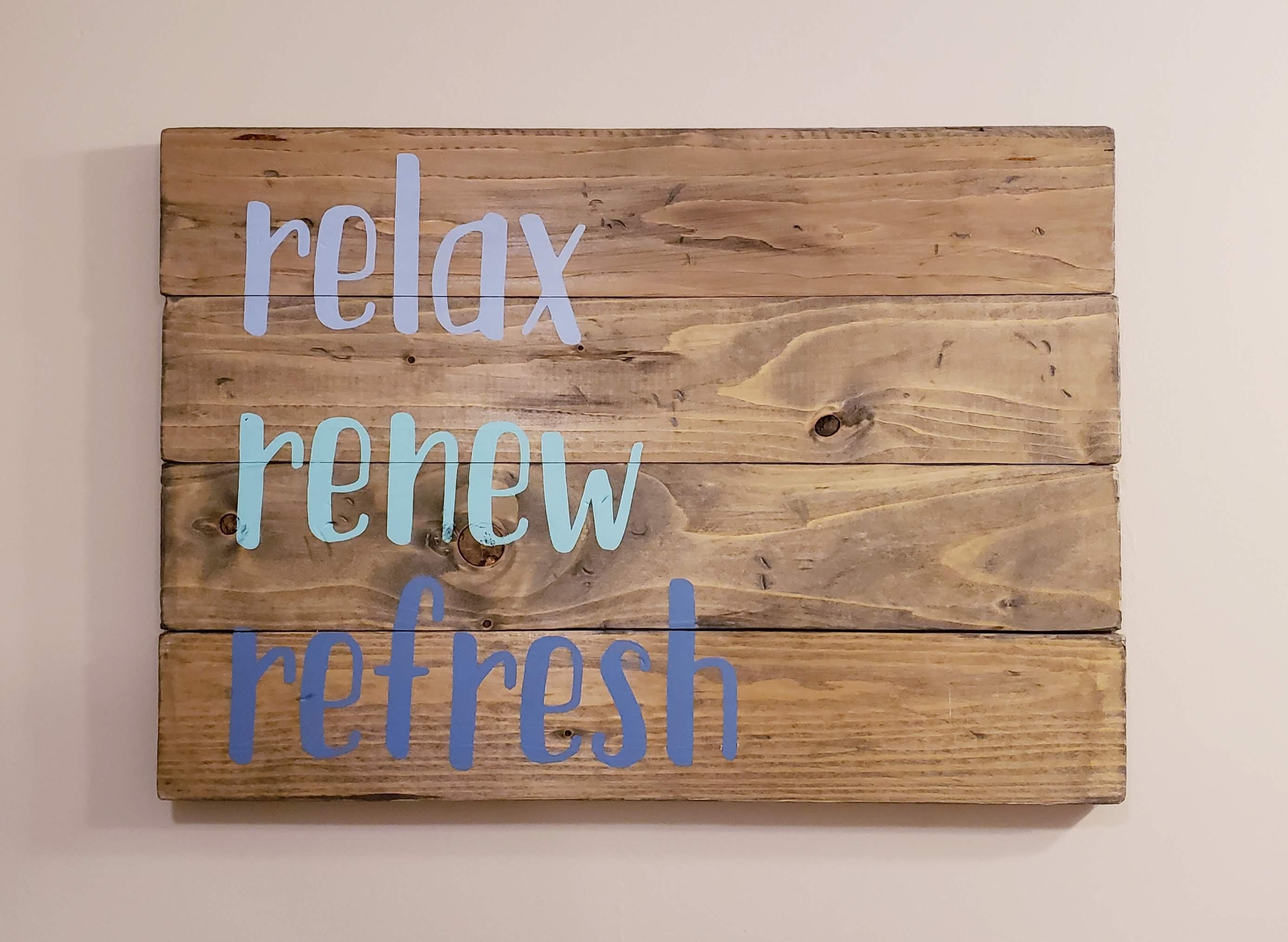 Relax Renew Refresh - horizontal