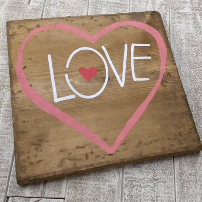 Heart - Love