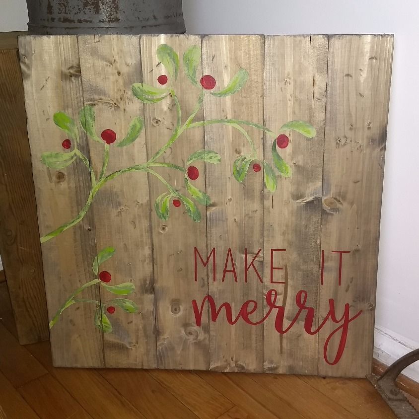 Make It Merry