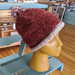 Edie Fox Knitting