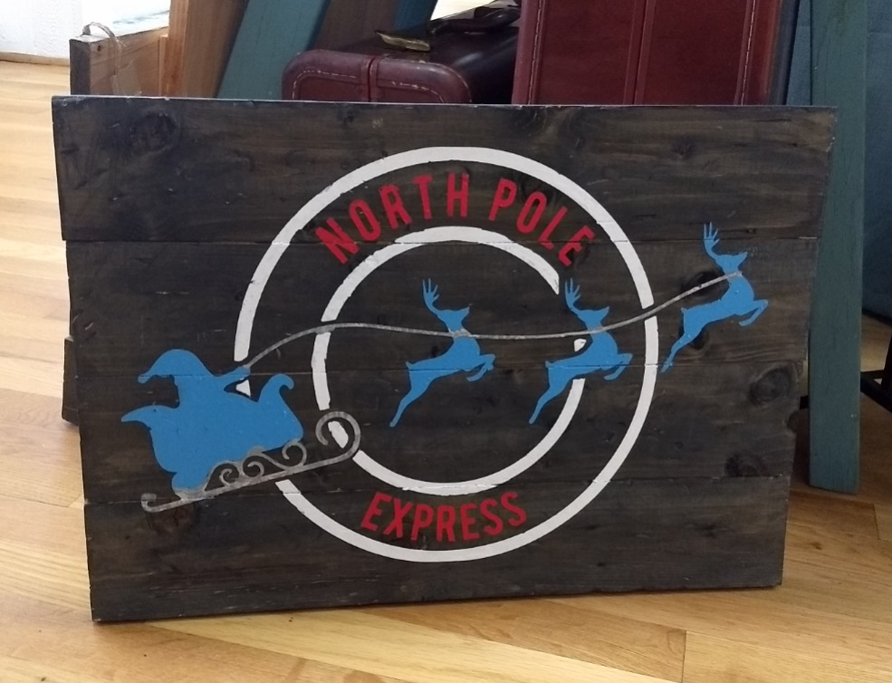 North Pole Express