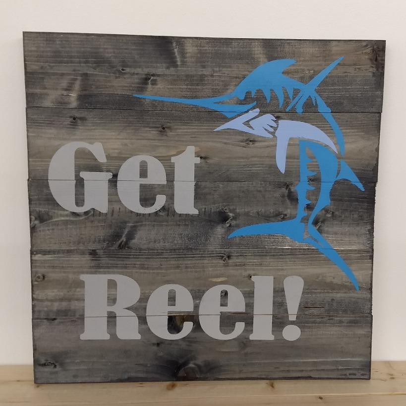 Get Reel!
