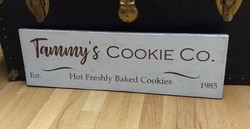Cookie Co - Personalized