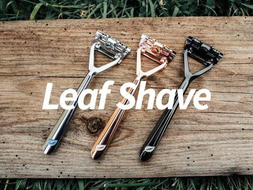 Leaf Shave Razor Review – Is This $80 Razor Worth It?