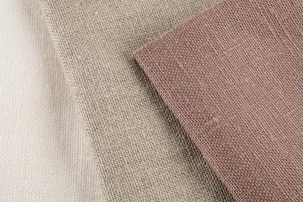 Organic linen - MaterialDistrict