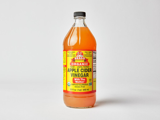 Great Uses For Apple Cider Vinegar (ACV): Low Waste Living on a Budget #13