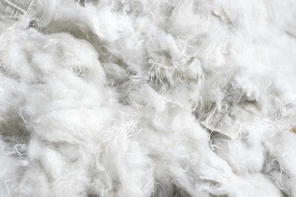 Recycled cotton – Textil Santanderina