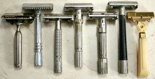 Safety Razors Under $30: Low Waste Living on a Budget #1