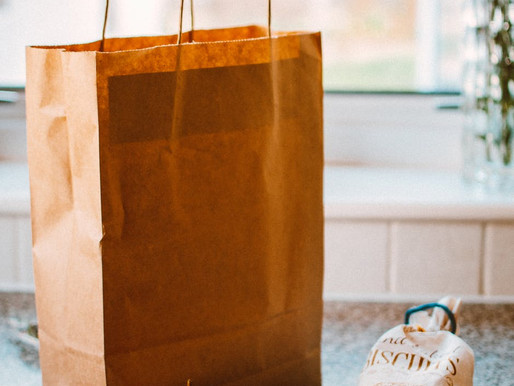 What To Do If You Can't Avoid Buying Plastic.