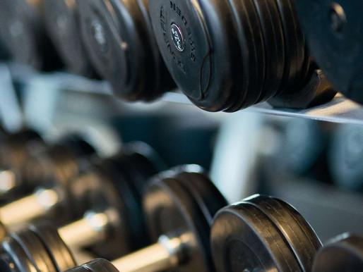 How I Keep My Workout Routine Zero Waste