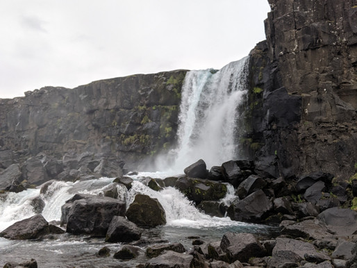 Know Before You Go: Iceland