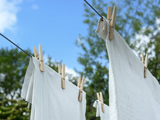 Zero Waste and Eco-Friendly Laundry
