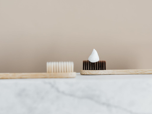 Low Waste Toothpastes Under $10: Low Waste Living On A Budget #11