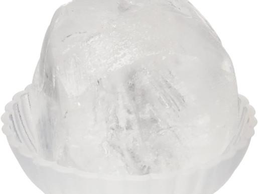 Alum Stone/Crystal Deodorants: Zero Waste Review