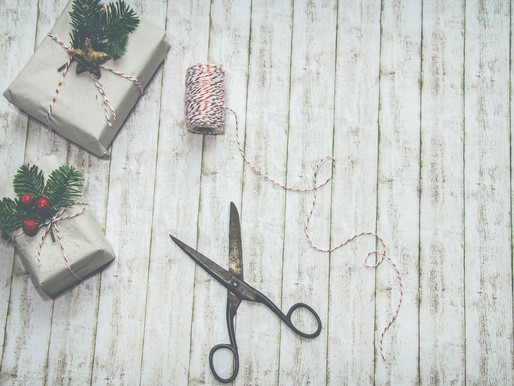 Zero Waste Gift Guide – Christmas 2020