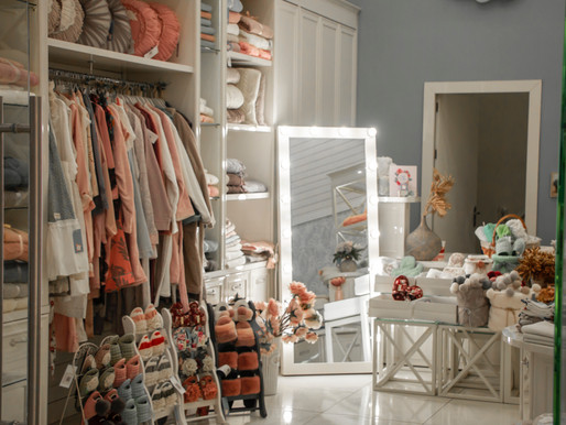 Things to Declutter in Summer