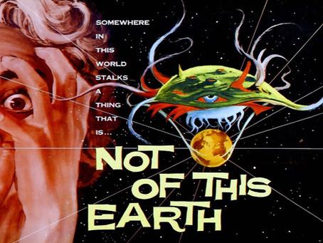 Perché non abbiamo bisogno dei film di fantascienza
